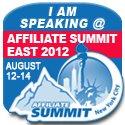 Affiliate Summit Speaker